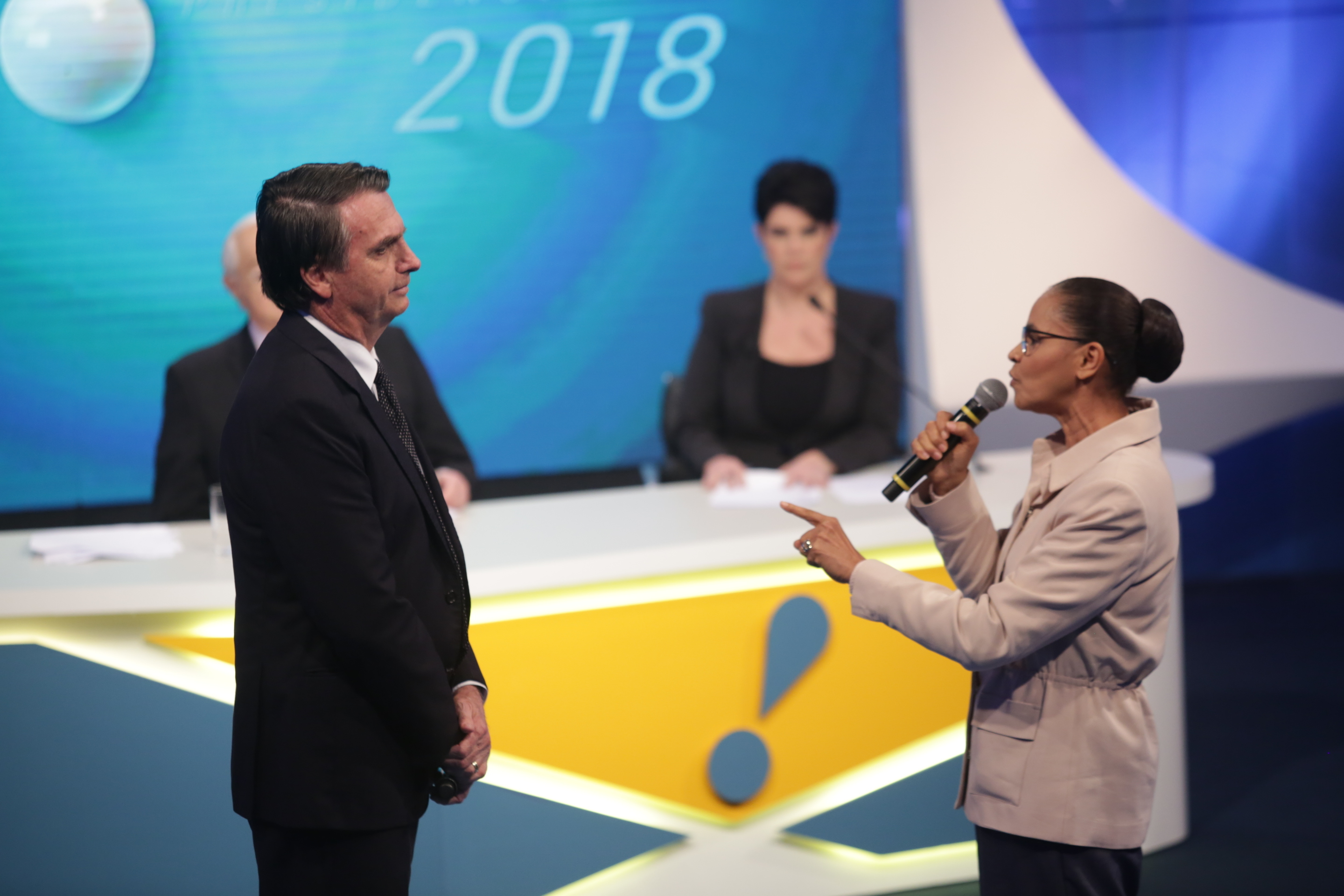 Brazil electoral court to rule Friday on presidential candidacy