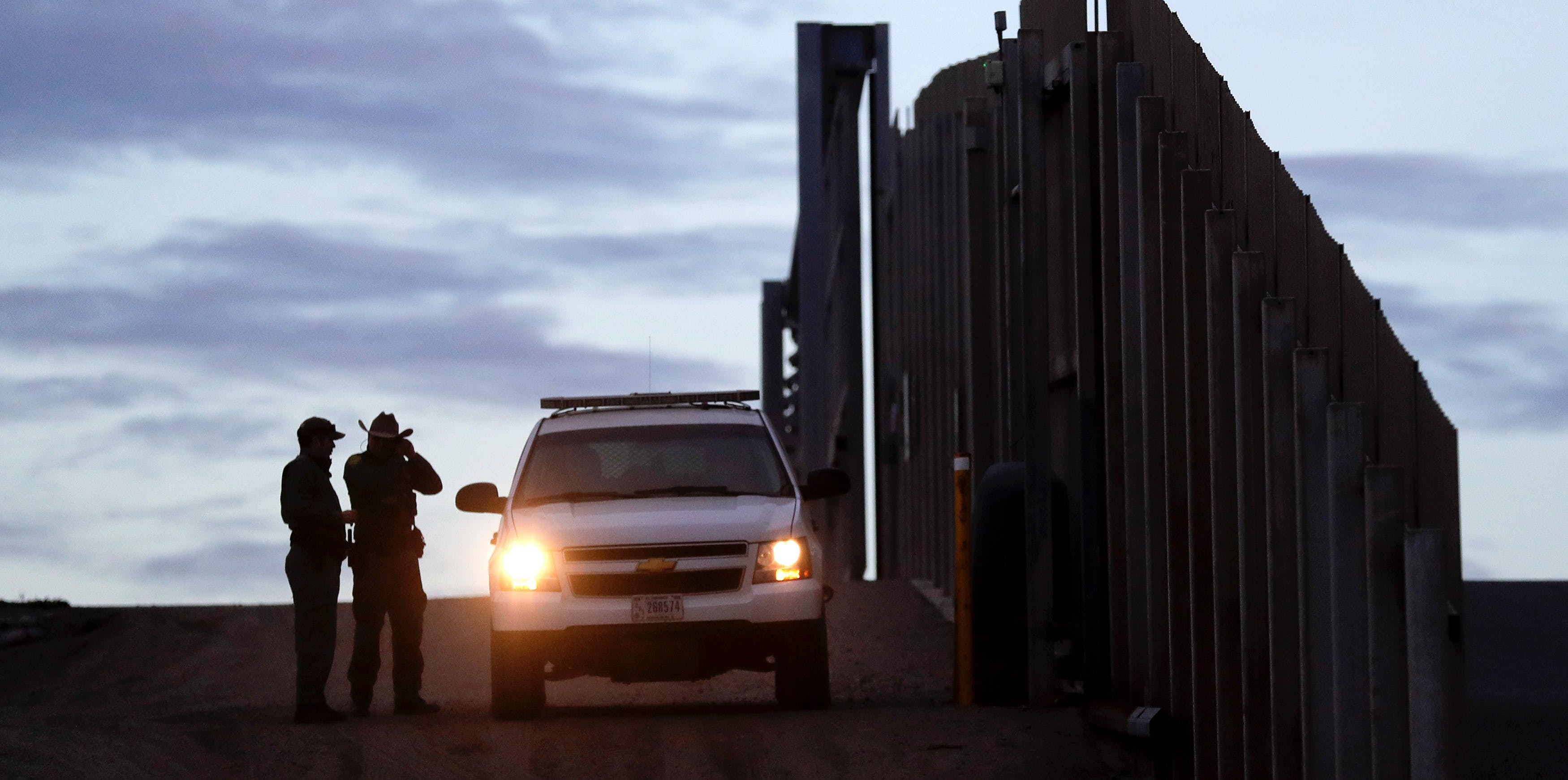Senators Ron Wyden and Chuck Grassley have called on CBP's chief to provide a briefing on border operations on Thursday, including the targeting of journalists