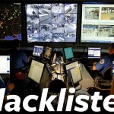 Blacklisted: The Secret Government Rulebook For Labeling You