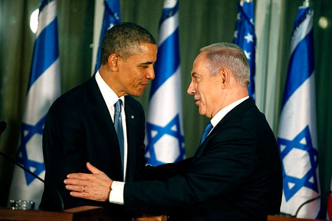 Cash, Weapons and Surveillance: the U.S. is a Key Party to Every Israeli Attack