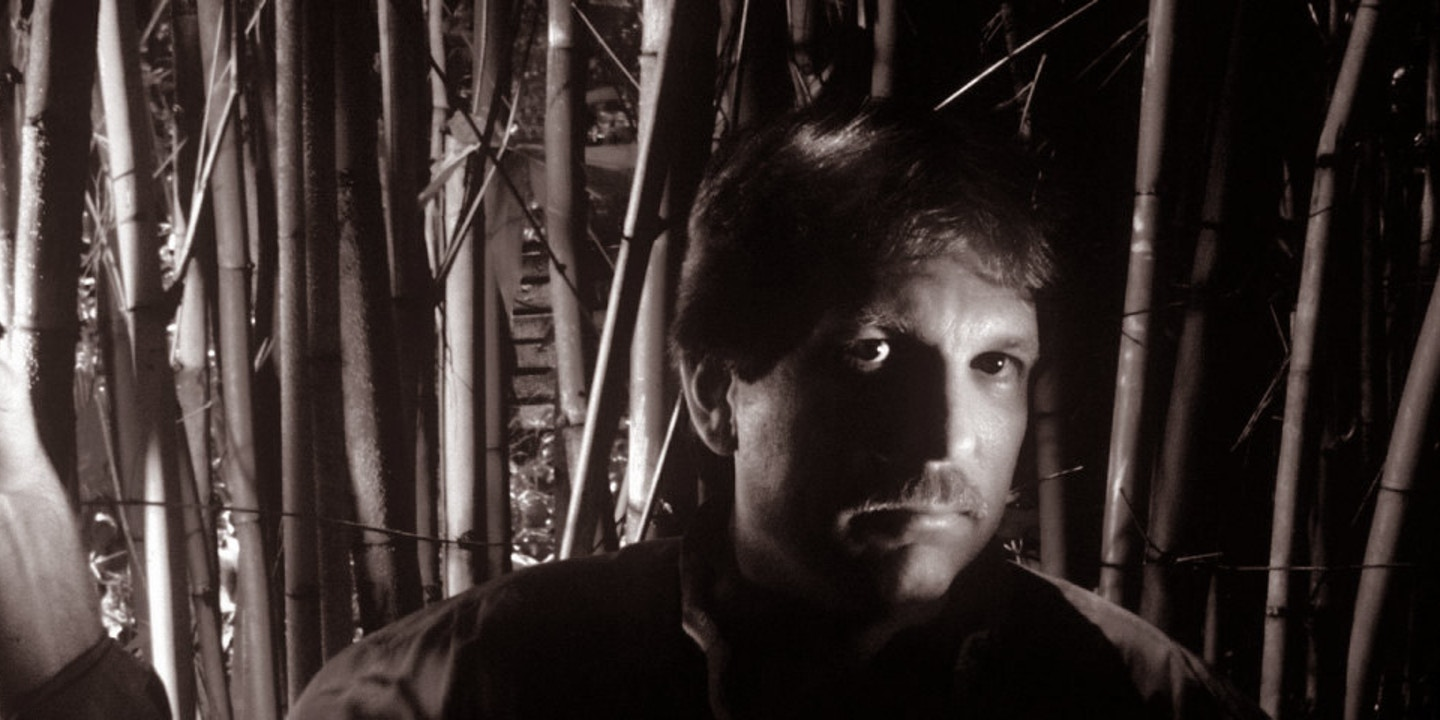 How the CIA Watched Over the Destruction of Gary Webb