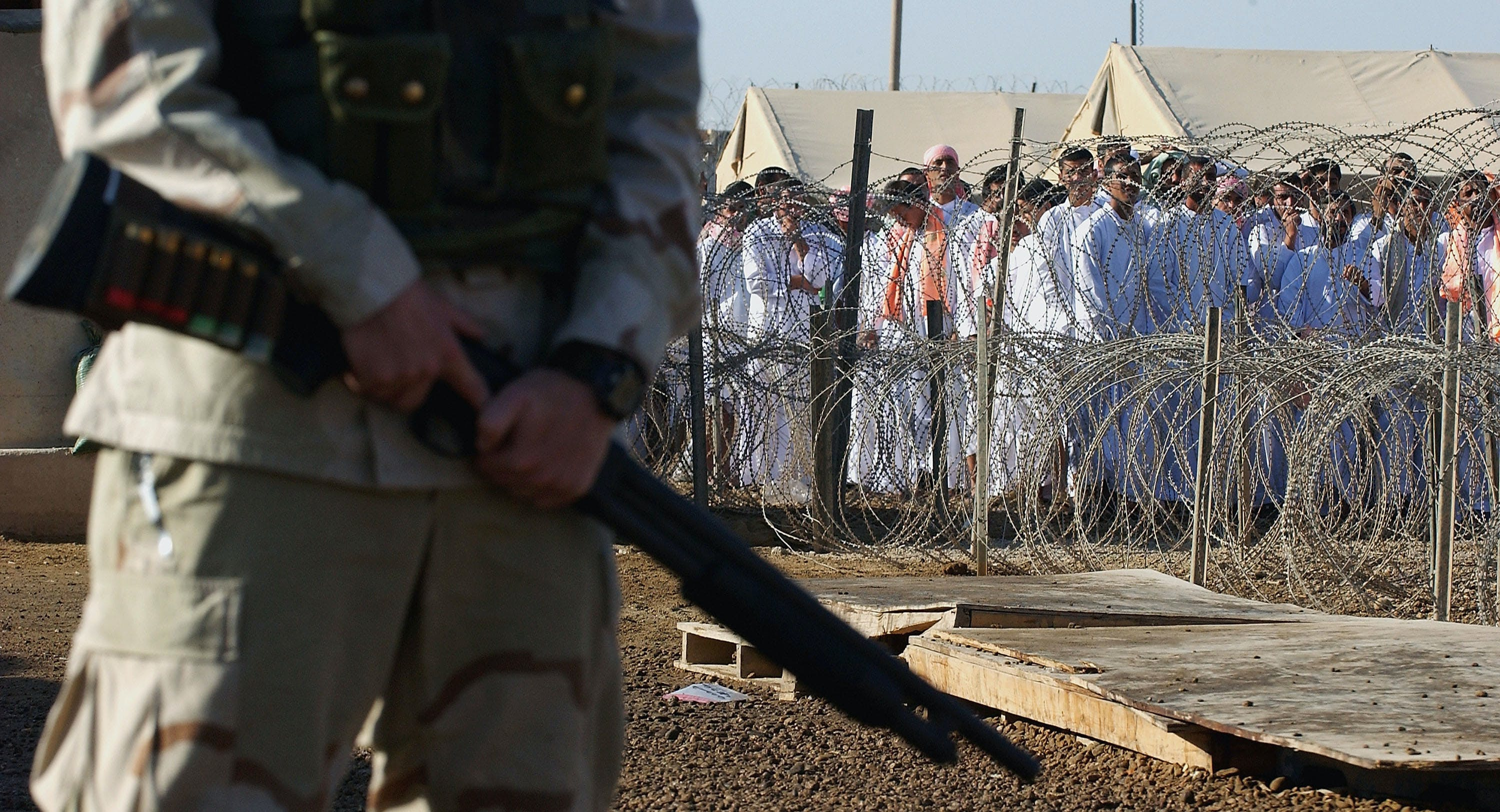 Report to U.N. Calls Bullshit on Obama's 'Look Forward, Not Backwards' Approach to Torture