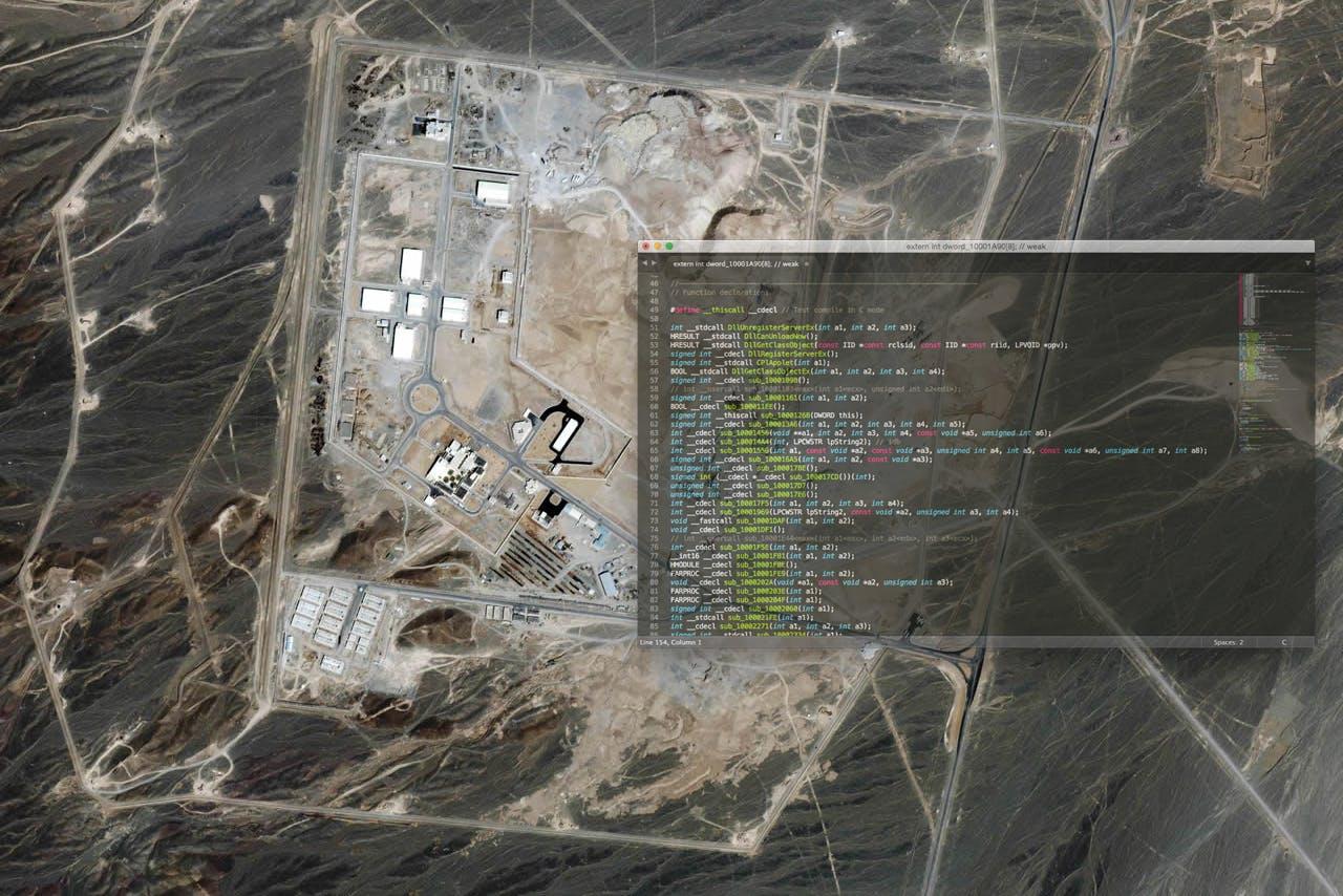 The Digital Hunt for Duqu, a Dangerous and Cunning U.S.-Israeli Spy Virus
