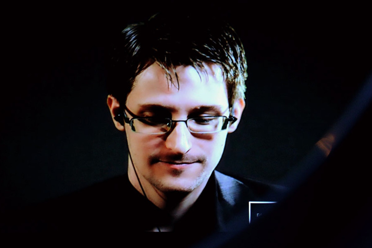 Edward Snowden: Traitor or Hero? - Ethics Unwrapped