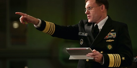 NSA Director Michael Rogers