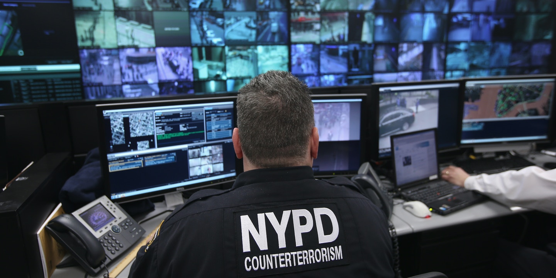 uae gave 1 million to nyc police foundation money aided