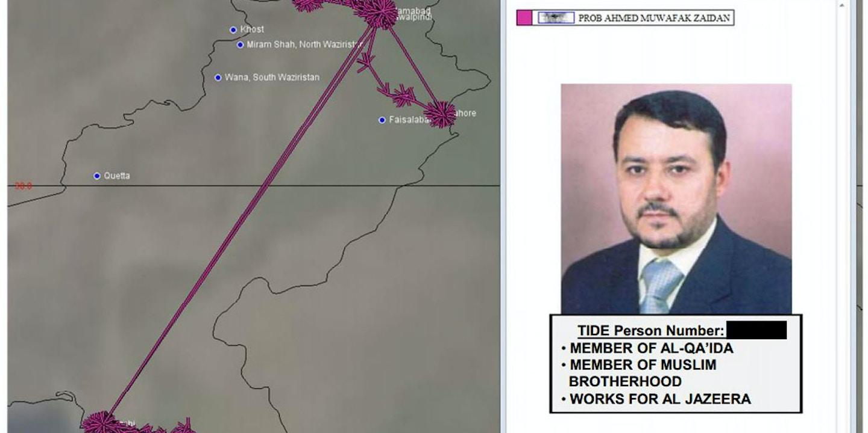 From Aljazeera America Via Real Clear >> Us Government Labeled Al Jazeera Journalist As Al Qaeda