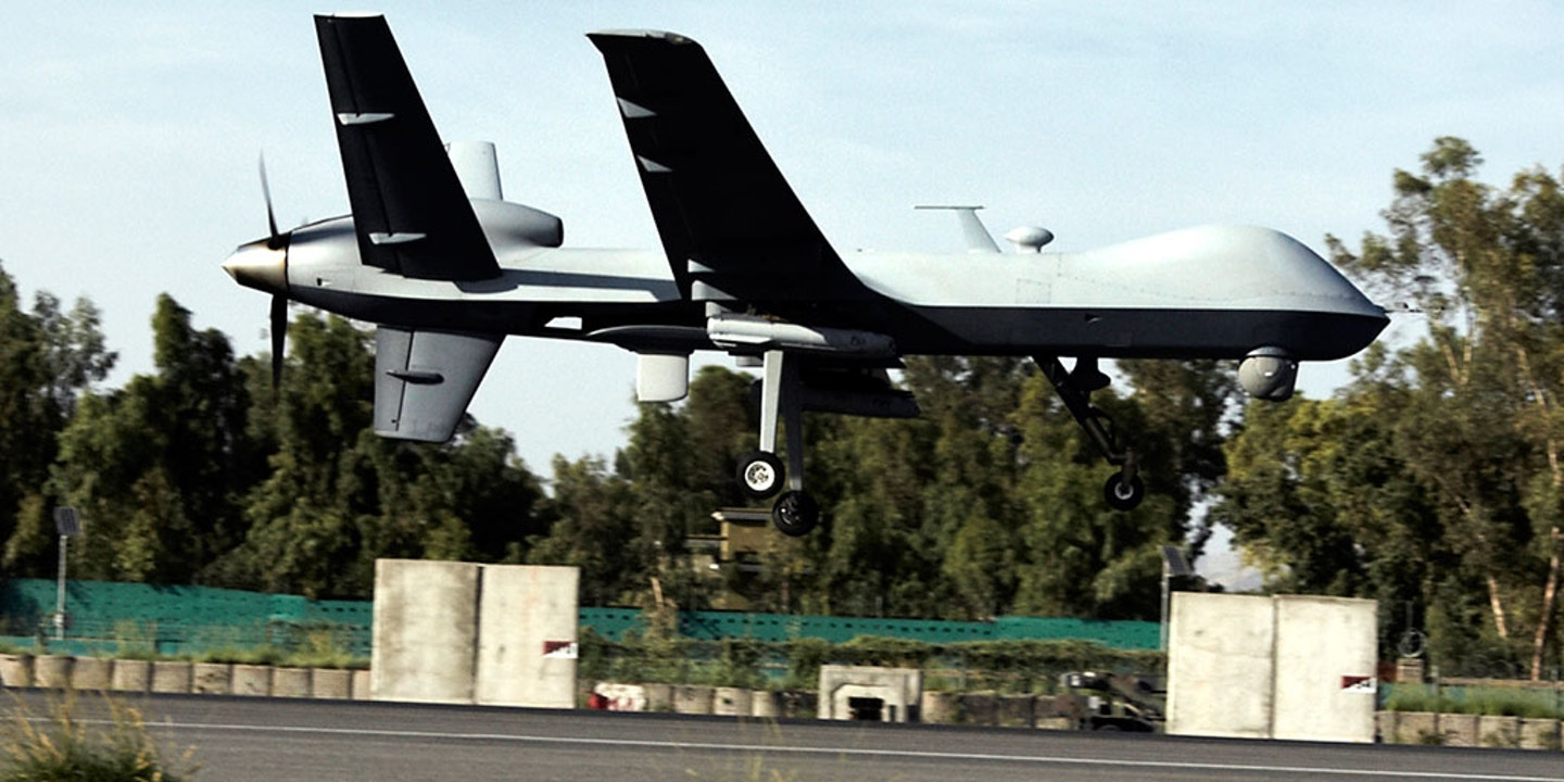 """Six Drone Facts from New History """"Sudden Justice"""