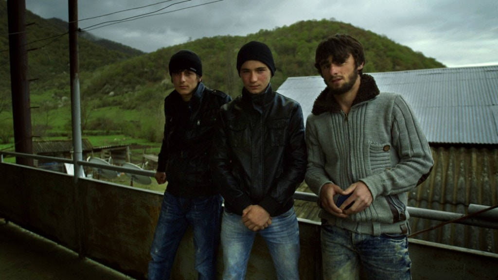 pankisi-gorge-men