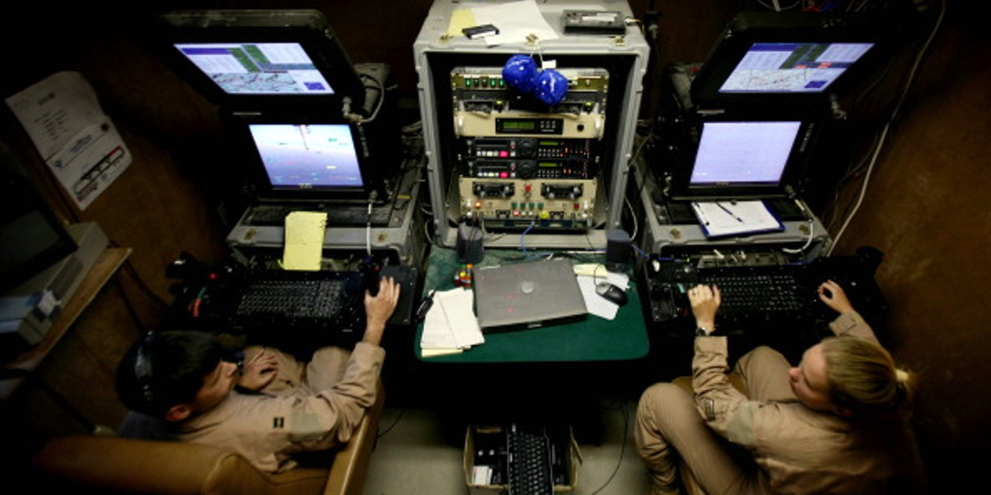 Inside the CIA and Pentagon turf war over drone supremacy