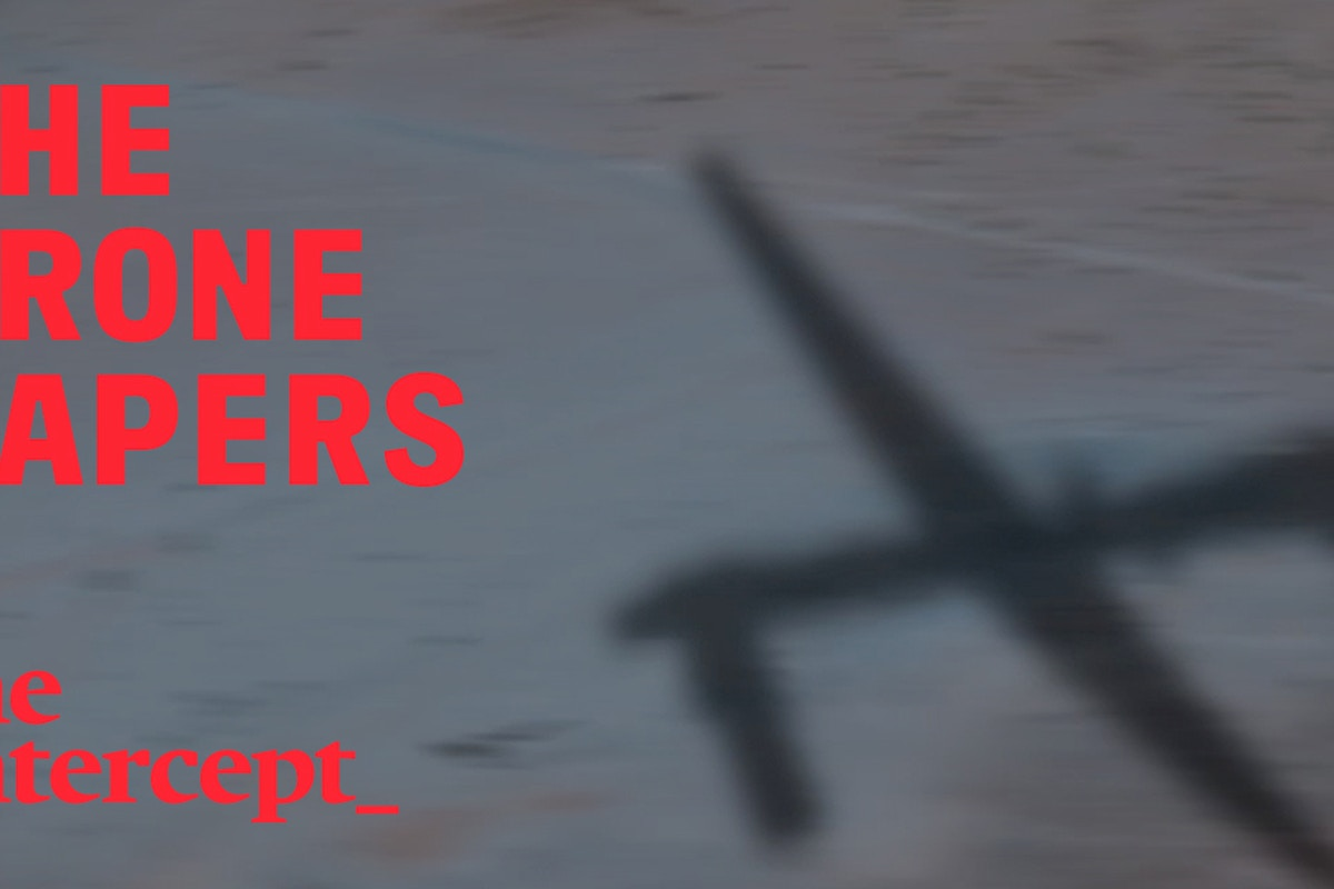 The Drone Papers