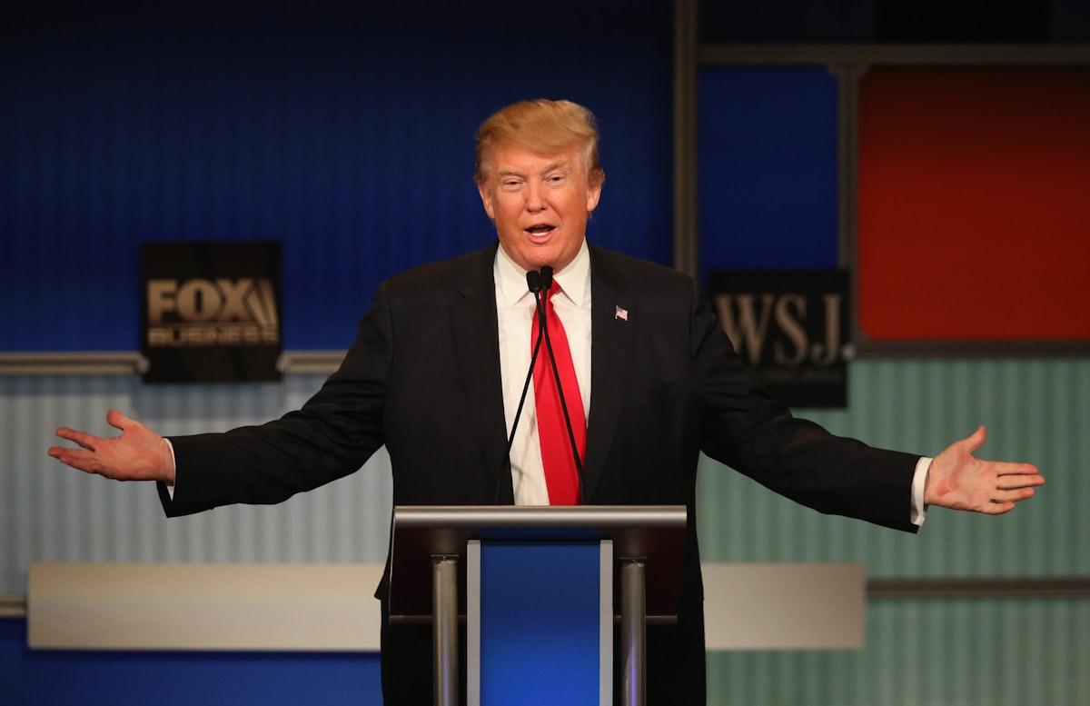 theintercept.com - David Dayen - Trump Was Right About TPP Benefiting China