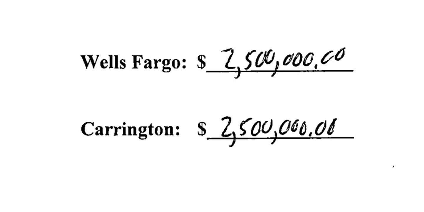 If One Foreclosure Fraud is Worth $5 4M, U S  Got Ripped Off