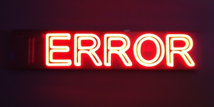 Kendell Geers T:error without the T