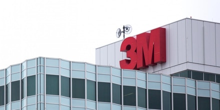 3M Co. headquarters in St. Paul, MN., Wednesday, March 9, 2016.