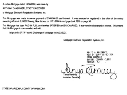 Foreclosure Frauds Keeps Happening Every Day