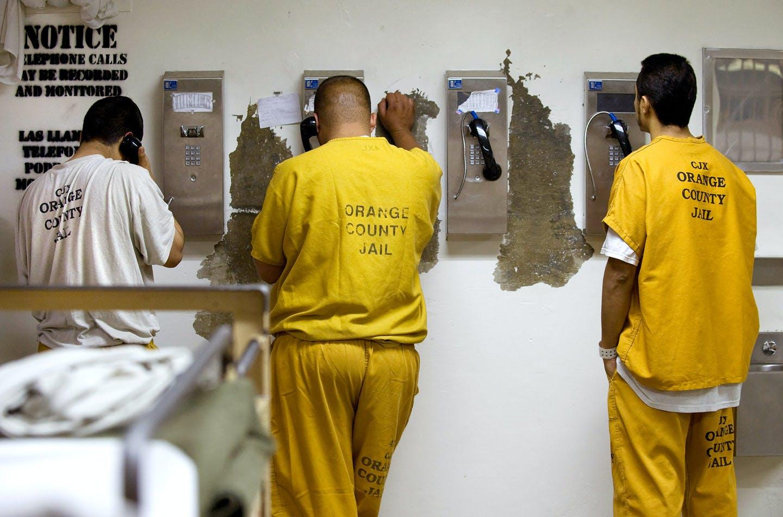 Orange County Prosecutors Covered Up Misuse of Informants