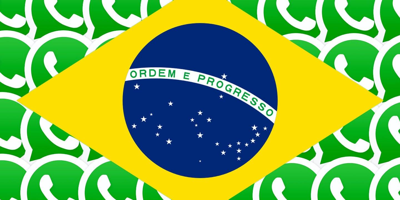 WhatsApp, Used by 100 Million Brazilians, Was Shut Down ...