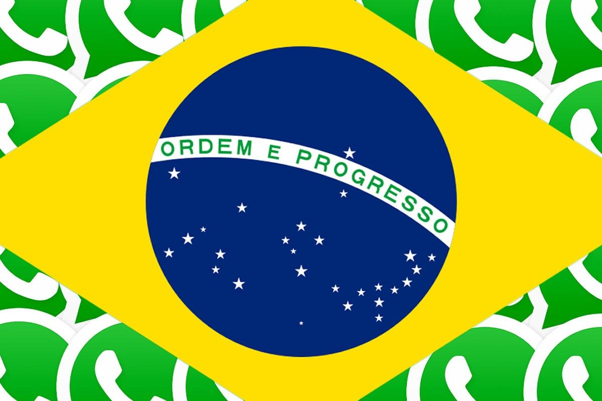 WhatsApp, Used by 100 Million Brazilians, Was Shut Down Nationwide by a Single Judge