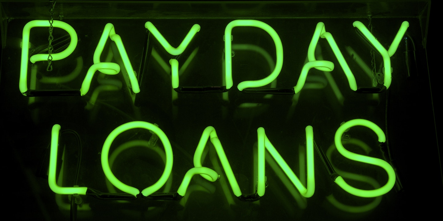 Payday loans in Jones, MI