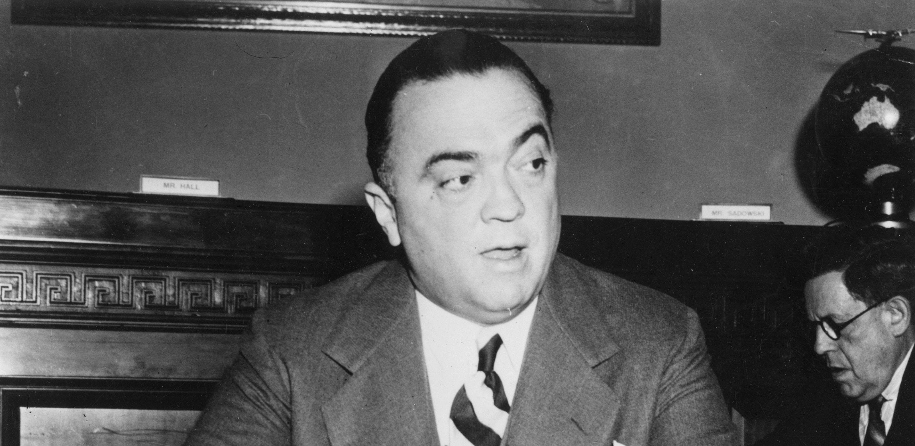 Senator Tells Funny J. Edgar Hoover Story to Warn Against Expanded FBI Surveillance Power