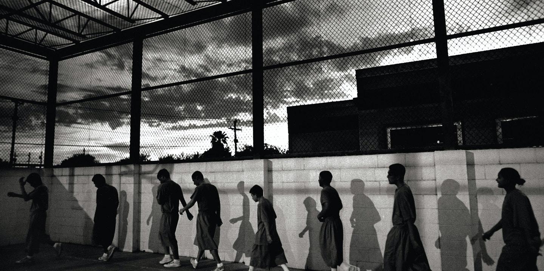 Putting Children in Prison for Life – The Intercept