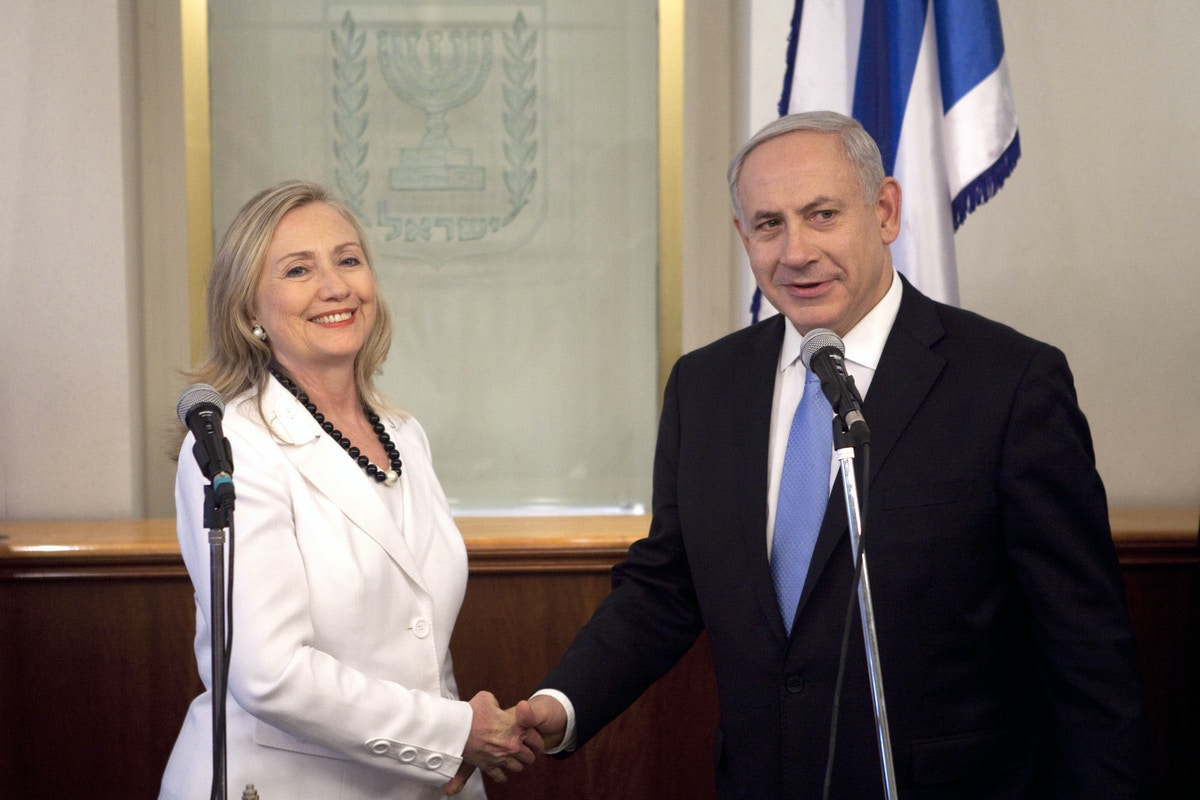 As Israel Prospers, Obama Set to Give Billions More in Aid While Netanyahu Demands Even More