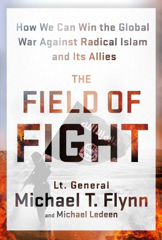 Michael Flynn, the Ex-Pentagon Spy Who Supports Trump