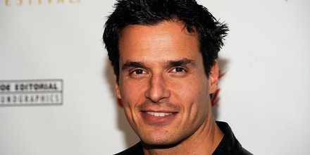 BEVERLY HILLS, CA - APRIL 01:  Actor Antonio Sabato Jr. arrives at the Clarity Theater for the 9th annual Beverly Hills Film Festival opening night gala on April 1, 2009 in Beverly Hills, California  (Photo by Frazer Harrison/Getty Images)