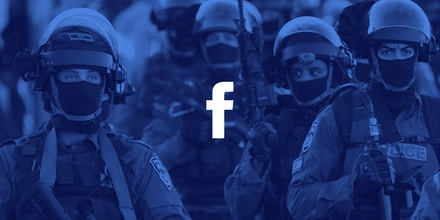 Facebook Is Collaborating With the Israeli Government to