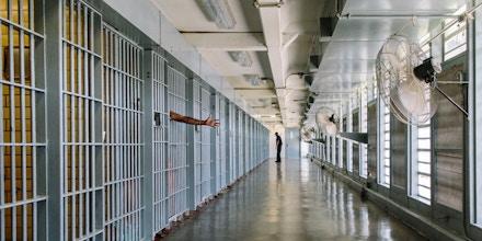 Louisiana State Penitentiary, Angola, Louisiana, July 14, 2015.