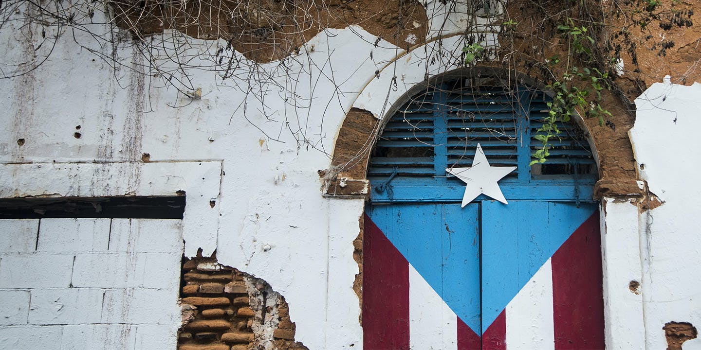 Obama Appoints Social Security Critic to Fix Puerto Rico's Budget