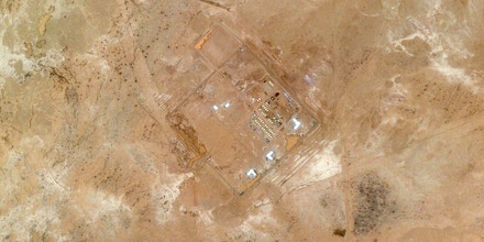 U S  Drone Base Could Destabilize Niger and May Be Illegal