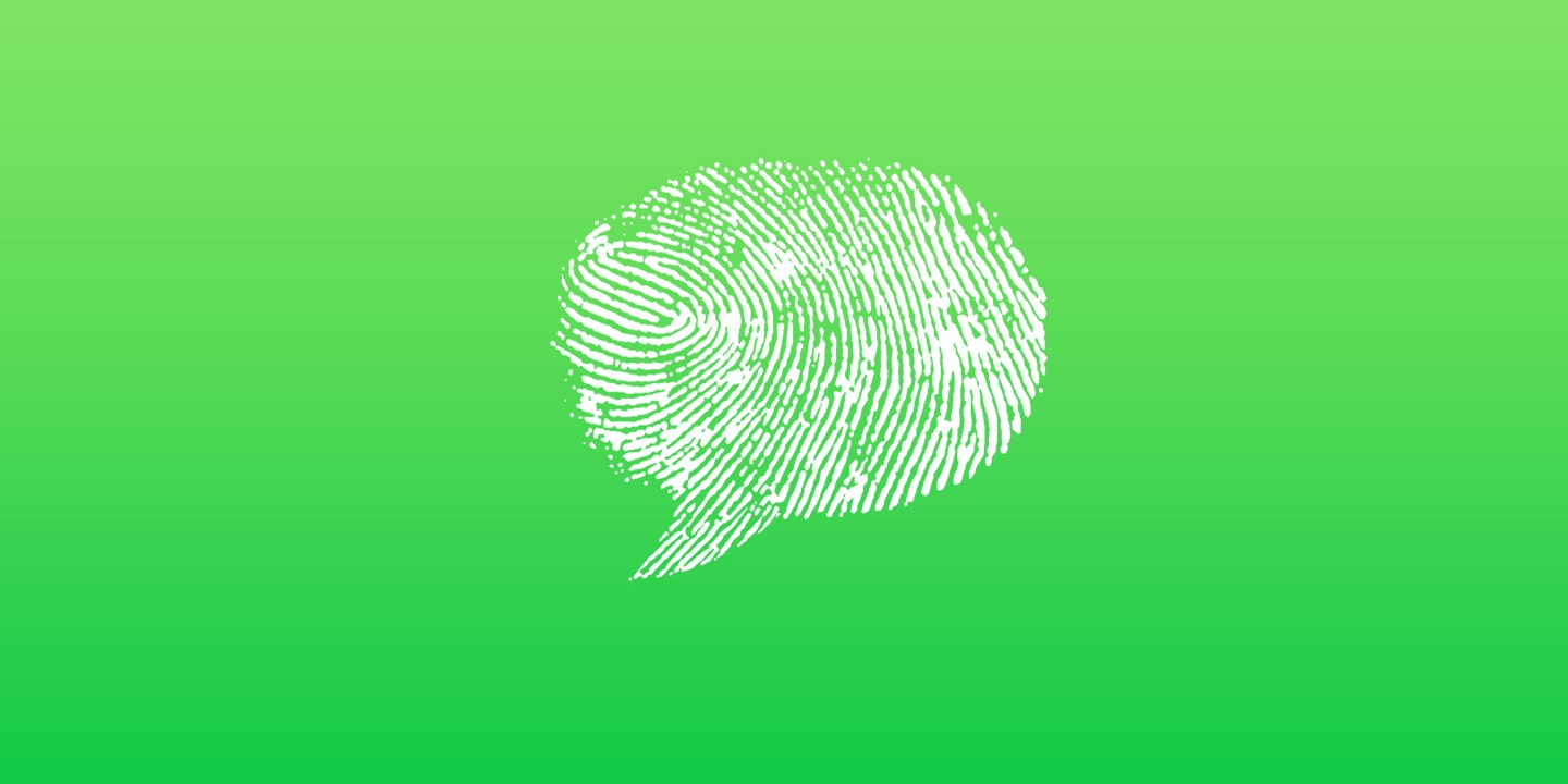 Apple Logs Your iMessage Contacts — and May Share Them With Police