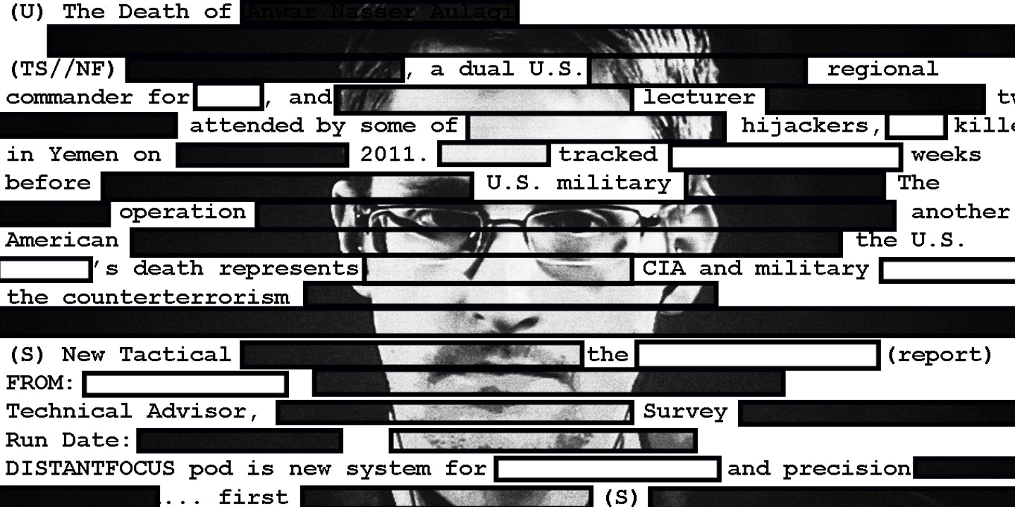 New Film Tells the Story of Edward Snowden