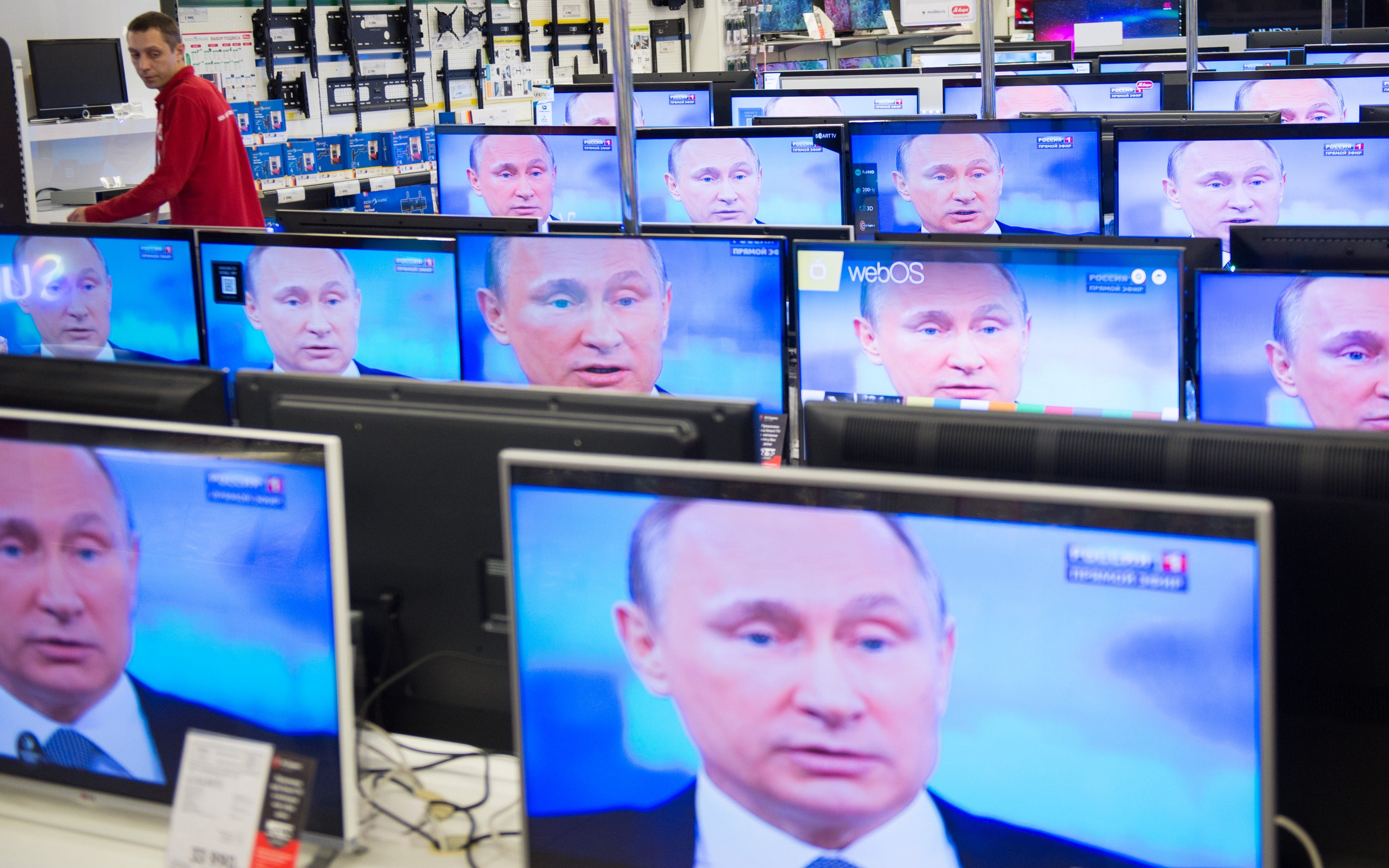 Yet Another Major Russia Story Falls Apart. Is Skepticism Permissible Yet?