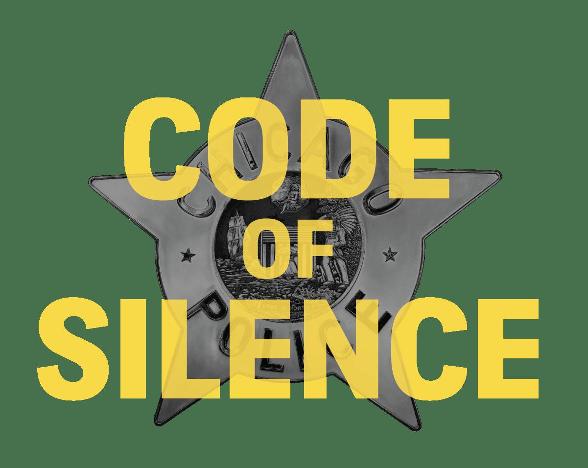 Code of Silence