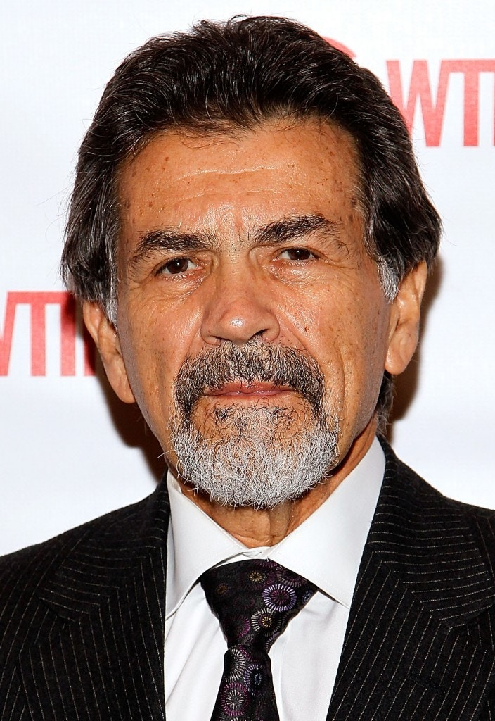 "WASHINGTON, DC - NOVEMBER 18:  Jose Rodriguez, Former head of CIA's Counterterrorism Center, attend the red carpet and private screening of Showtime's documentary ""The Spymasters - CIA In The Crosshairs"" at The National Press Club on November 18, 2015 in Washington, DC.  (Photo by Paul Morigi/Getty Images for Showtime)"