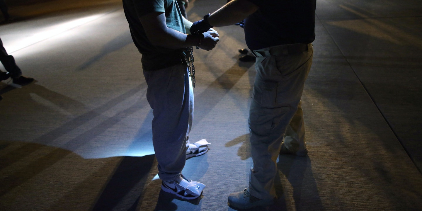 FBI Can Help Deport Informants Who Are No Longer Useful