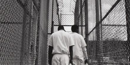 Prisoner's Death Reveals Horrific Prison Conditions