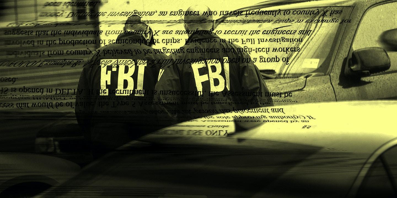 The FBI's Secret Rules