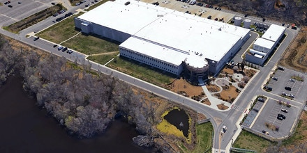 A view of Seal Team 6 headquarters at Dam Neck Naval Annex, Virginia Beach, Va.