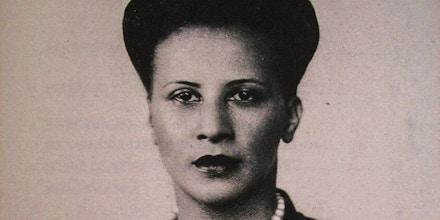 Virgínia Leone Bicudo (1910-2003)