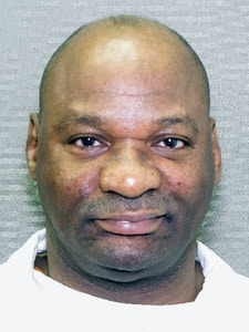 This undated photo provided by the Texas Department of Criminal Justice shows inmate Bobby Moore. The U.S. Supreme Court this week examines whether the nation's busiest state for capital punishment is trying to put to death a convicted killer who's intellectually disabled, which would make him ineligible for execution under the court's current guidance. (Texas Department of Criminal Justice via AP)