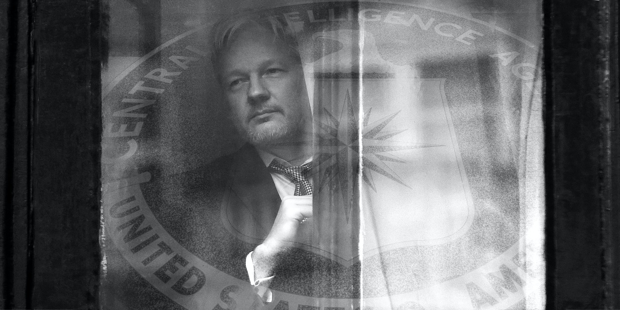Ja fran assange till londonforhor