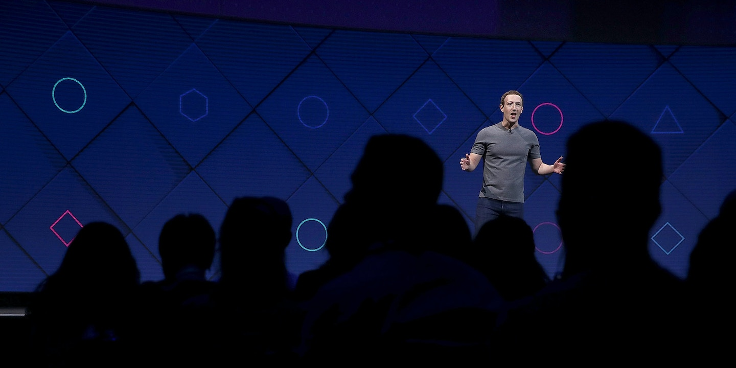 Facebook Won't Say If It Will Use Your Brain Activity for Ads