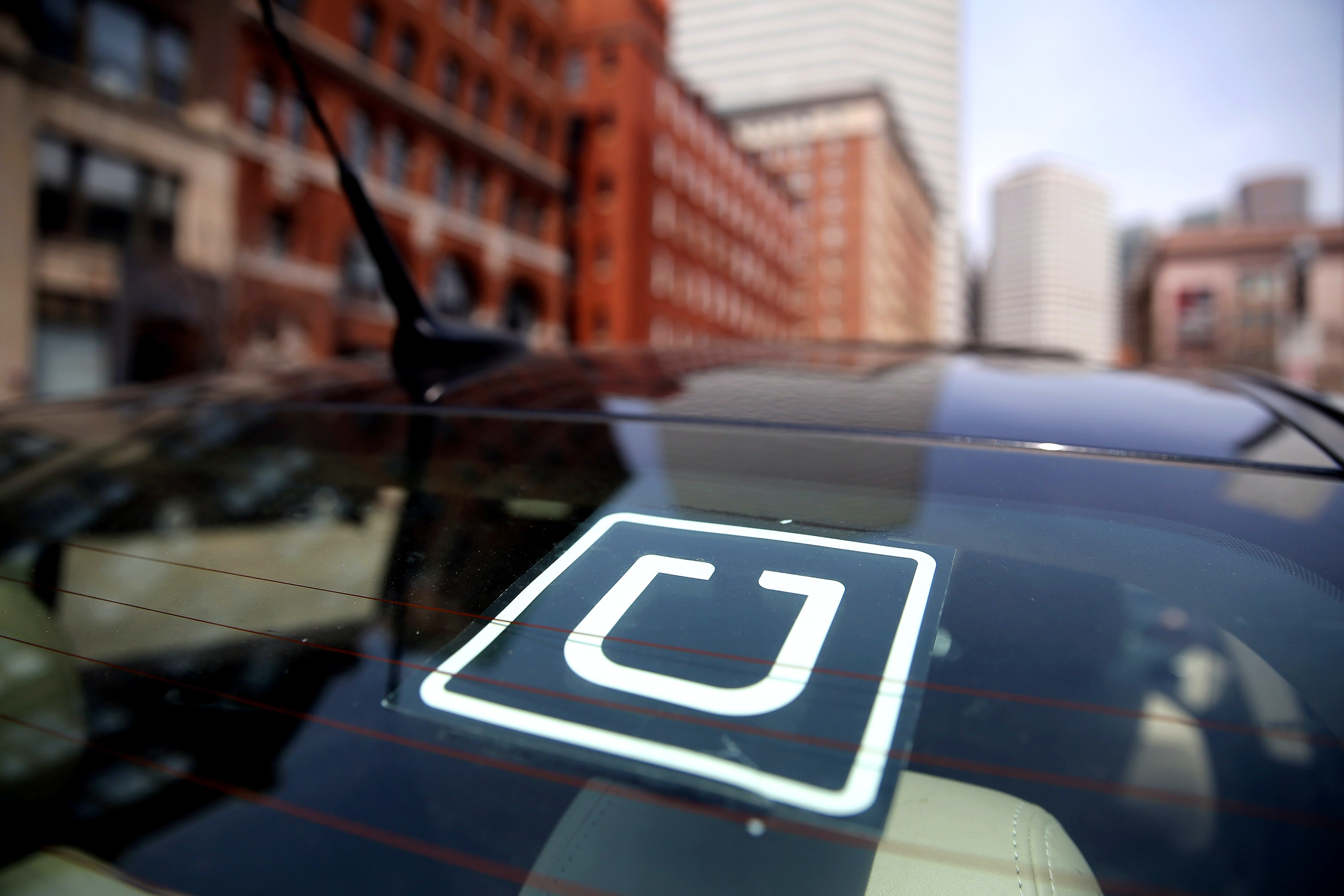 As Uber Probes Sexual Harassment at Its Offices, It