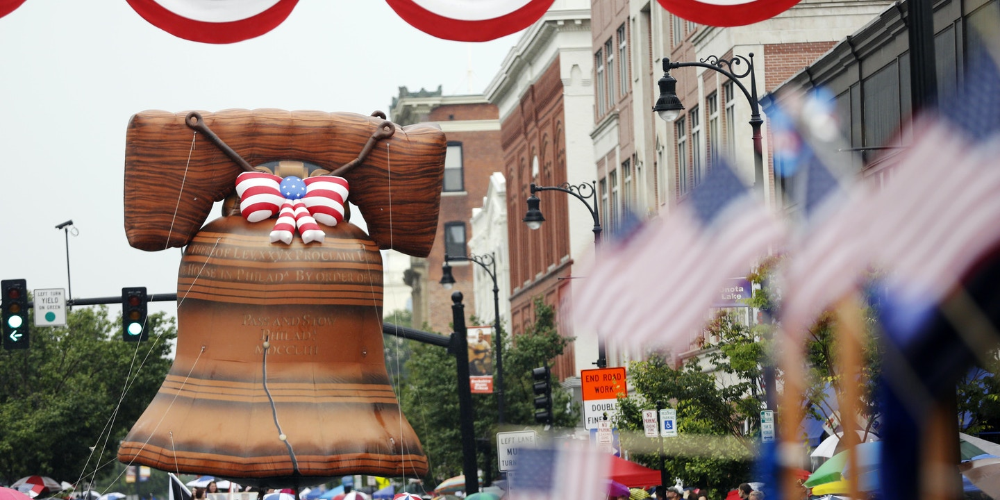 How to Love This Freaky Country on the Fourth of July