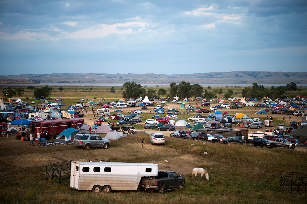 TigerSwan Faces Lawsuit Over Unlicensed Security Operations in North Dakota