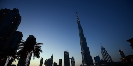 Leaked Document Outlines Plan for UAE Financial War Against